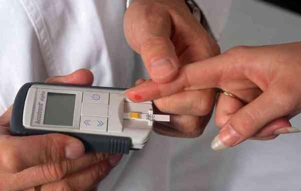 Тест на диабет. Что он покажет и как проводится