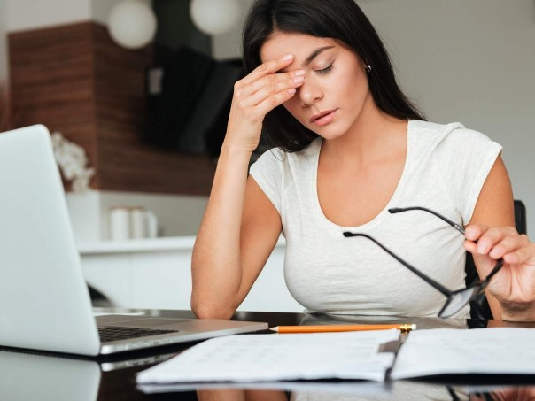 Почему я так устала? Как найти виновников усталости