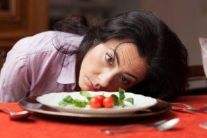 Диеты голодом. Какая польза и вред от них