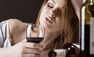 Проблемы употребления алкоголя. Есть ли они у Вас?