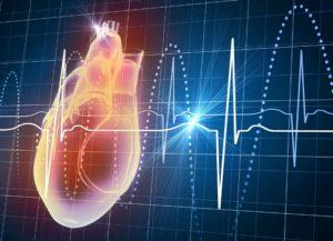 Антиаритмические препараты при болезни сердца