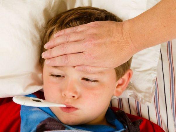 Лихорадка. Симптомы, причины, лечение