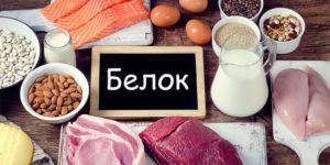 Источники белка. В каких продуктах он содержится?