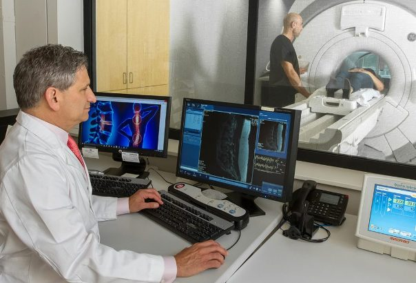 Компьютерная томография. Как работает и для чего используется