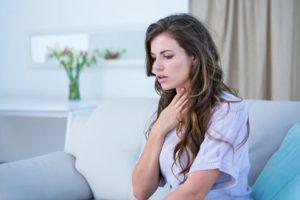 Проблемы с дыханием: причины, тесты и лечение