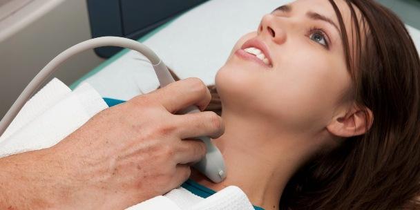 Щитовидная железа. Заболевания, диагностика и лечение