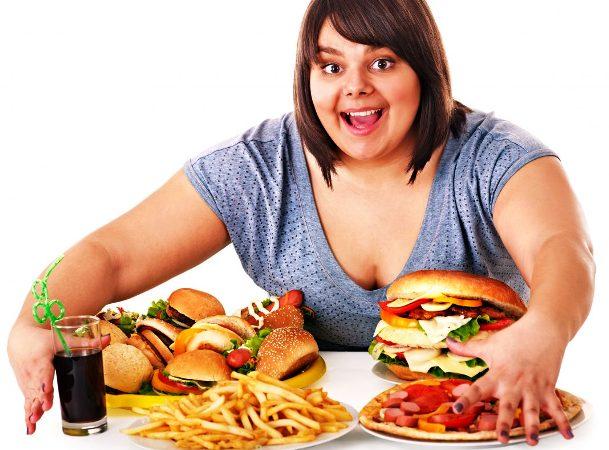 Ожирение. Что это означает и как похудеть?