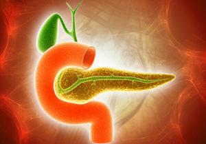 Поджелудочная железа: диагностика и лечение
