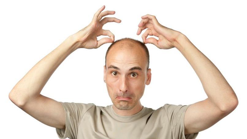 Волосы. Заболевания, тесты и лечение
