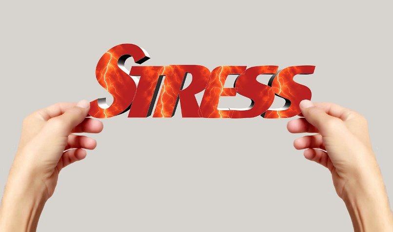Стресс : симптомы, причины, диагностика и управление